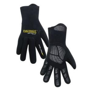 Patriot winter handschoenen