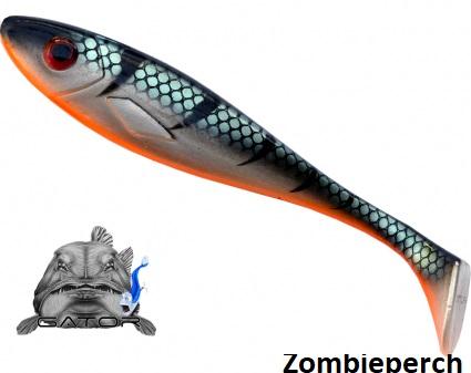 Gator Zombieperch